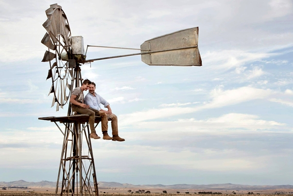 The Water Diviner, dirigida por Russell Crowe