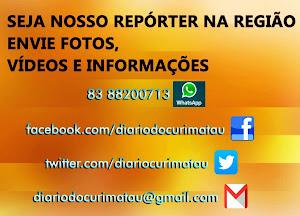 Você nosso Repórter