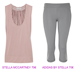 Adidas StellaMcCartney 41