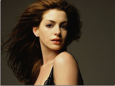 beautiful girls, Anne Hathaway