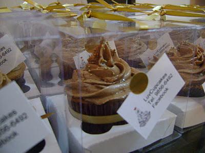 Cupcakes Estácio