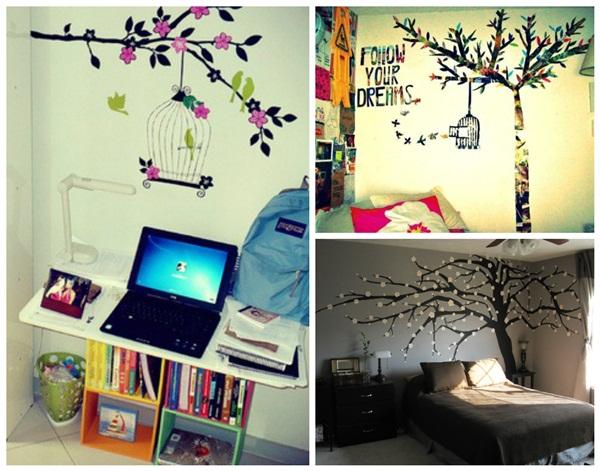 Decoracao De Quarto Simples E Barato ~ Dica e inspira??o decora??o de quartos lindas, simples e baratas