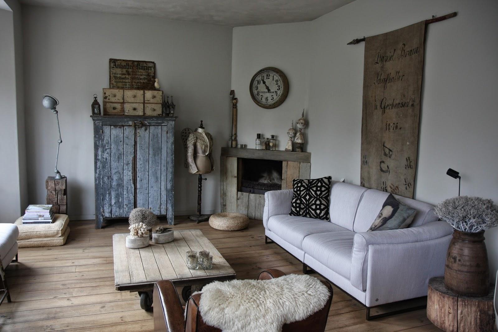 De tuinkamer huiskamer in voorjaar zomer look for Huiskamer opnieuw inrichten