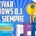 ACTIVAR WINDOWS 8.1 PRO PARA SIEMPRE