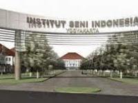 Profil Institut Seni Indonesia Yogyakarta