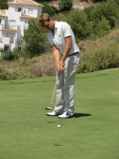 Leonardo Lija Pitch & Putt