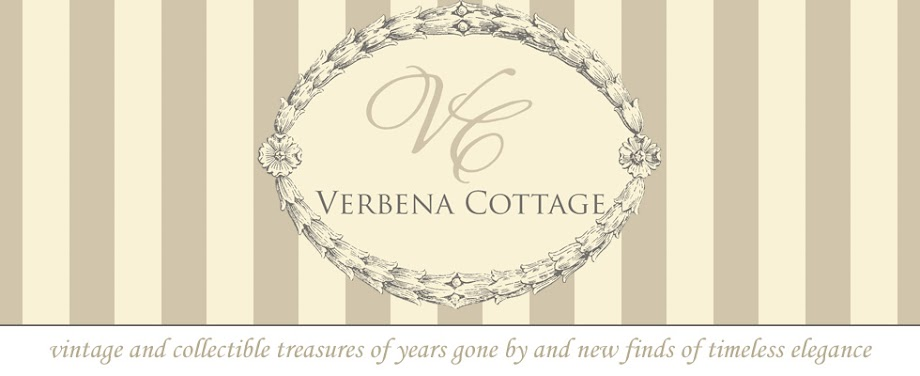 The Verbena Cottage