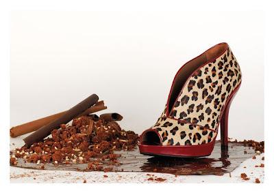 coleccion de zapatos Paco Gil