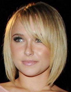 corte cabello corto