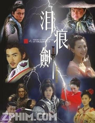 Kiếm Ngấn Lệ Sầu - The Tearful Sword (2007) Poster