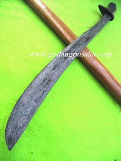 Pedang Sabet Asli