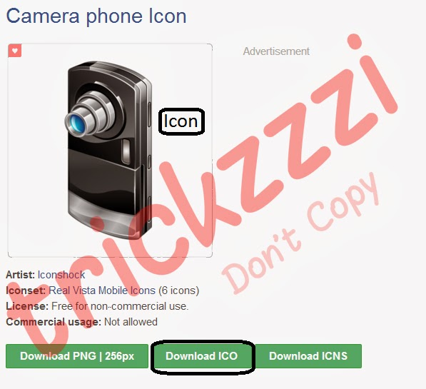 How to Download Drive icon-trickzzi