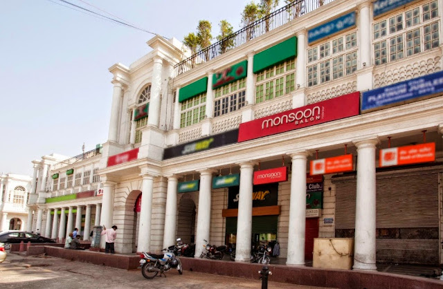 Best Beauty and Hair Salon in Connaught Place