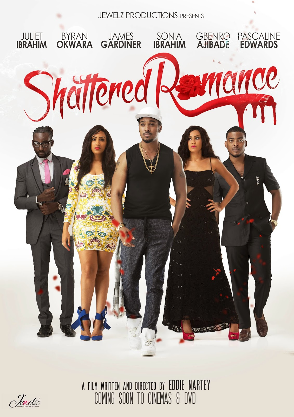 shattered romance juliet ibrahim movie