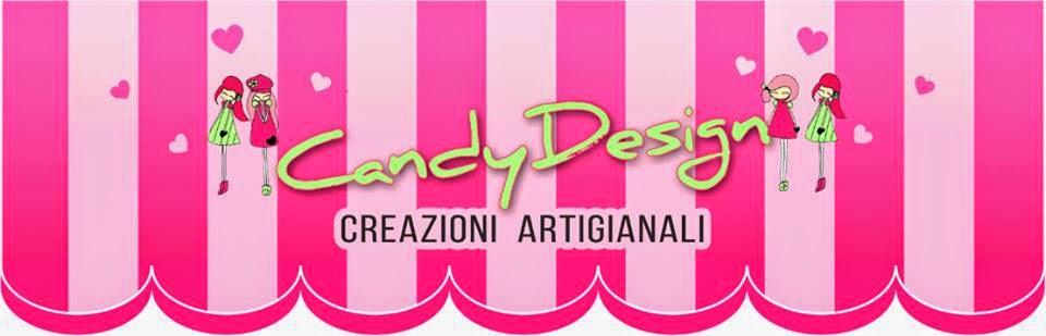 CandyDesign...tra arte e creatività...