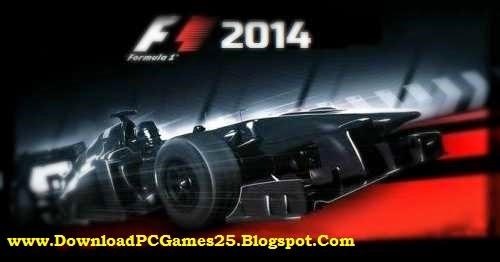 F1 2014 PC Full