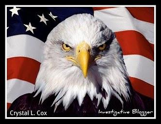 Crystal L. Cox Investigative Blogger