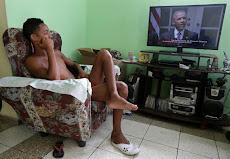 EEUU-CUBA Nueva era