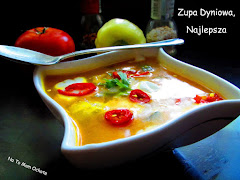 Zupa Dyniowa - Najlepsza