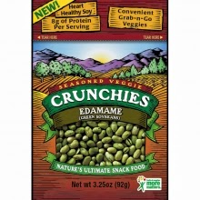 """Crunchies Crunchies Pre-Tax Day """"Crunching The Numbers"""" Promotion"""
