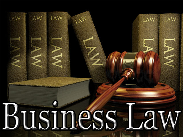 Business Law Attorney Leesburg