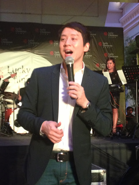 The Budget Fashion Seeker - Richard Poon at Lucky China Town Mall 10