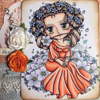 Art By Miran Azalea
