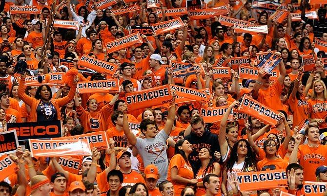Chances for BU/GWU/Syracuse?