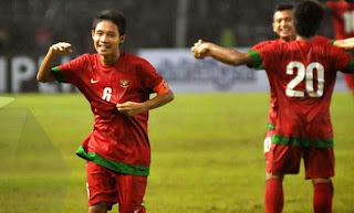 Timnas U19 vs Persebaya