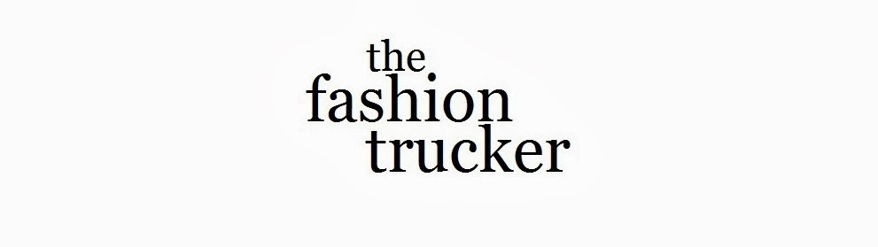 Fashion Trucker