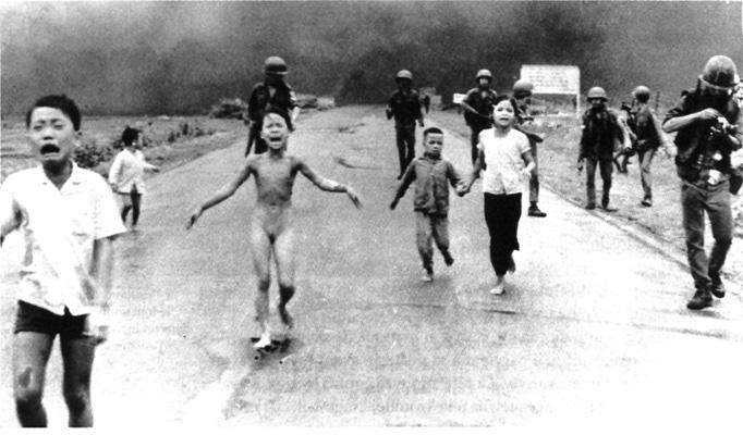 Fotos de la Guerra de Vietnam y su Historia de la Guerra de Vietnam y