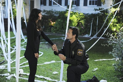 Cougar Town: TP stands for The Proposal !