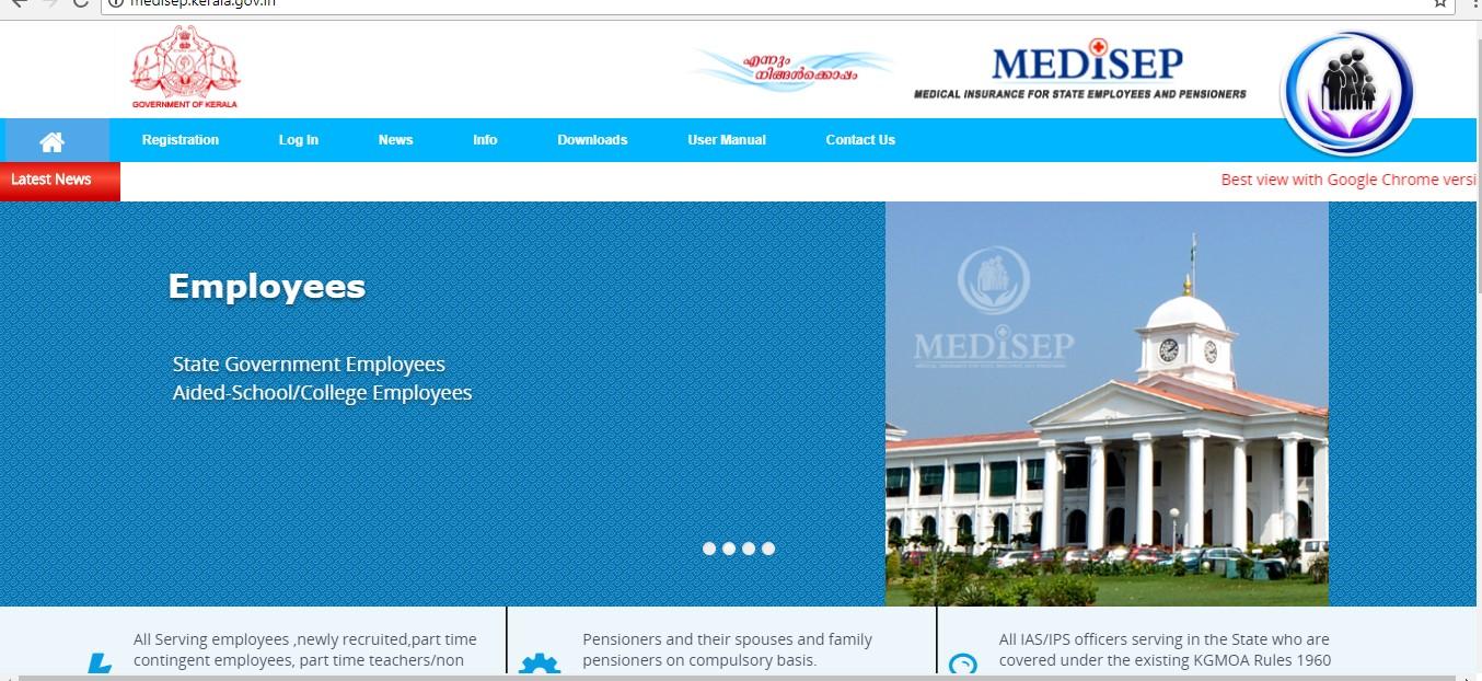 MEDISEP