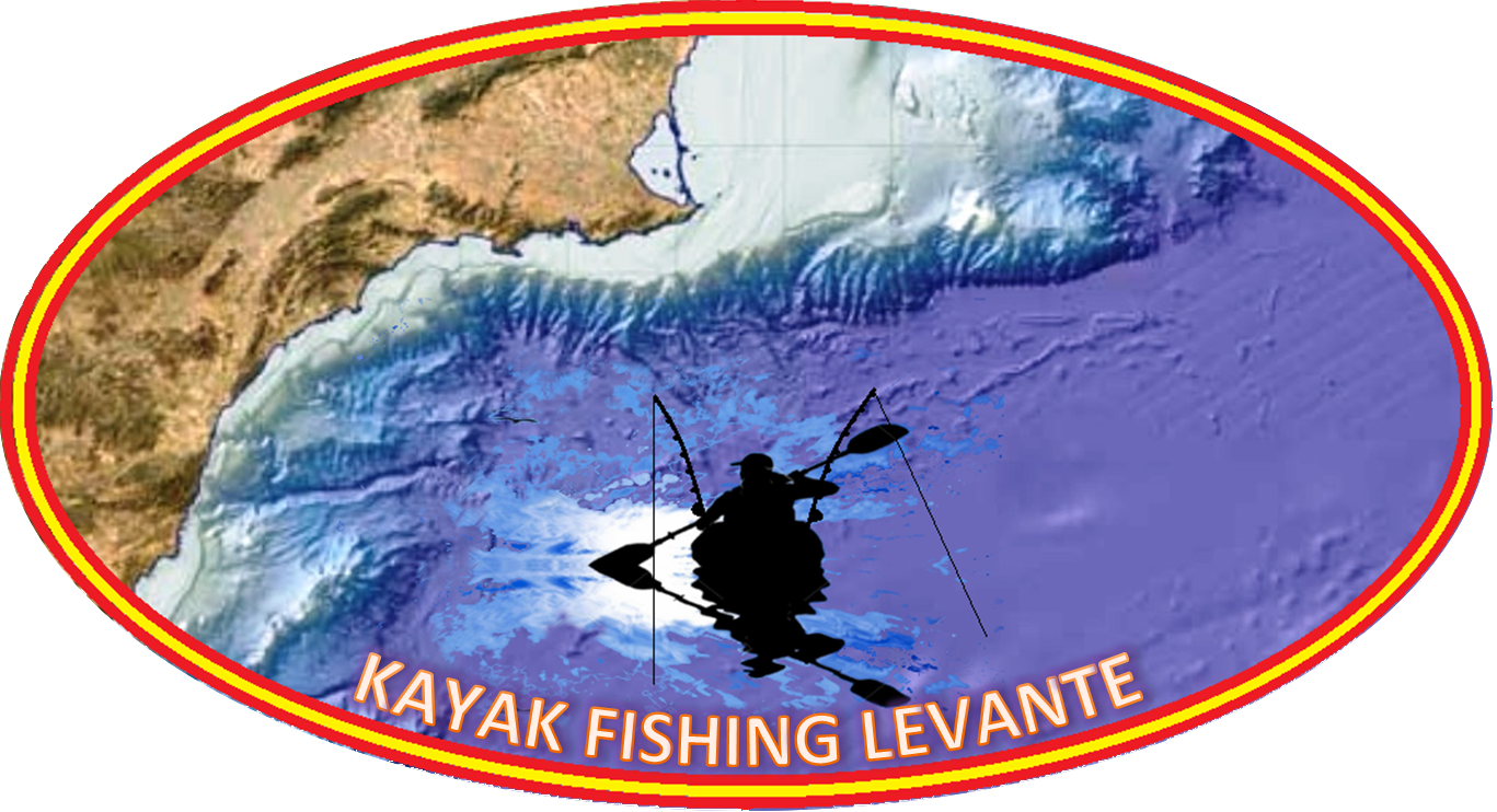 Foro Kayak Fishing Levante