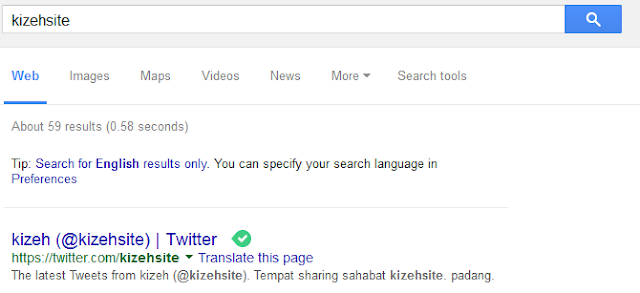kizeh fanspage