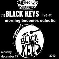[2010] - Live At Morning Becomes Eclectic KCRW