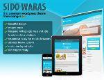 Template WordPress dengan Tema Medis dan Kesehatan