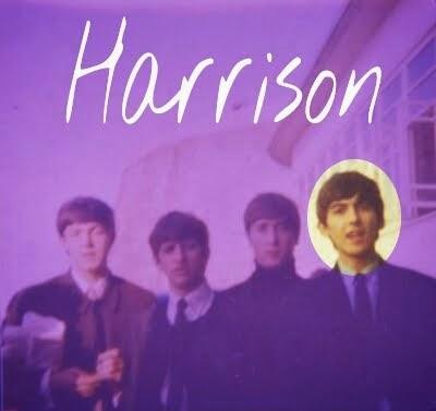 Harrison Fanfic