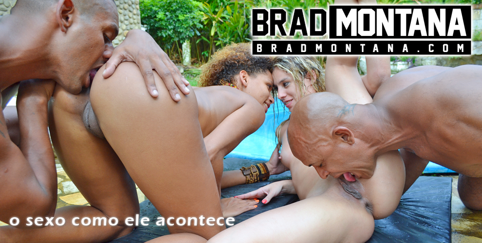 Lado B - blog OFICIAL do Brad Montana - BM VÍDEO