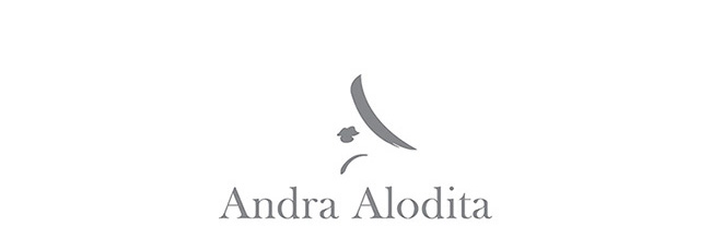 ANDRA ALODITA - Life, Beauty & Travel Journal