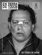 Revista cultural EN TIERRA DE TODOS / JUN-JUL 2011