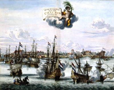 foto: conquistadores holandeses australia