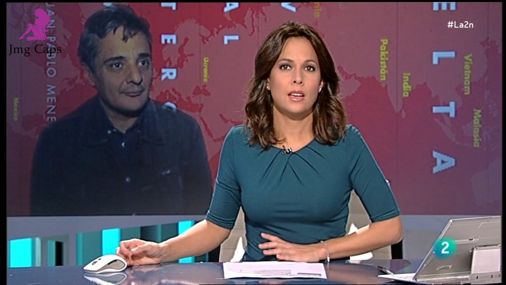 MARA TORRES, LA 2 NOTICIAS (19.10.15)