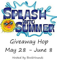 Splash Into Summer Giveaway Hop! NOW to June 6th!