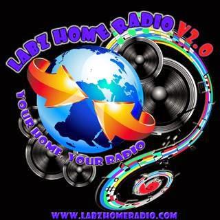 Labz Home Radio V2