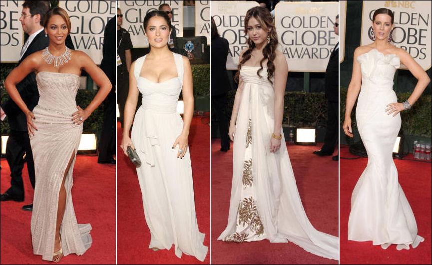 Hollywood Star Fashion Dresses - Women Interest