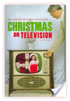 Christmas On Television  - By Diane Werts