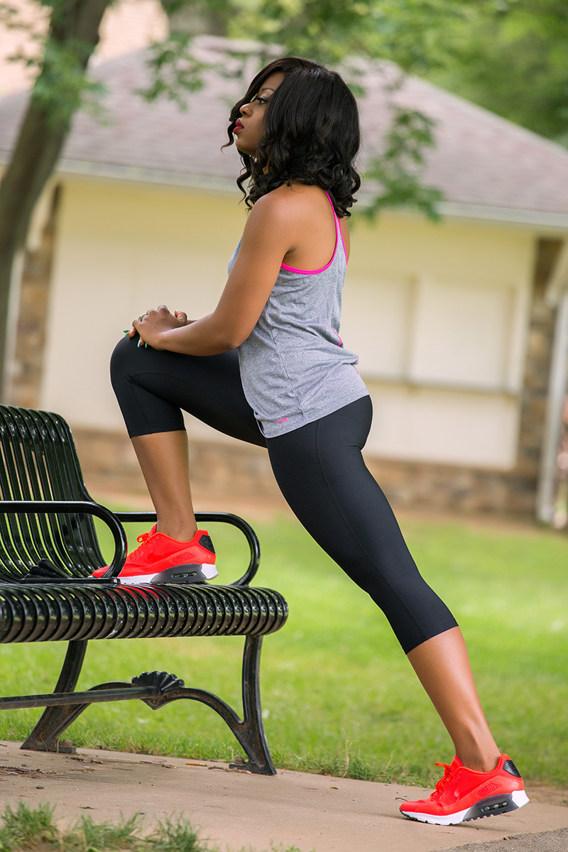 How to stay fit on a busy schedule