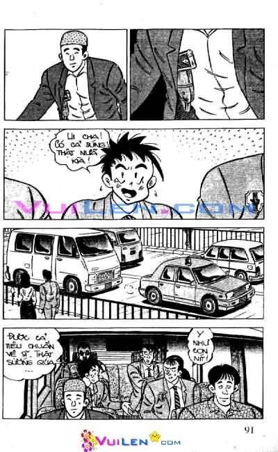 Jindodinho - Đường Dẫn Đến Khung Thành III Tập 57 page 91 Congtruyen24h