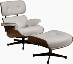 Presideo Lounge Chair